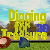 Game Digging for Treasure 3D APK for Windows Phone