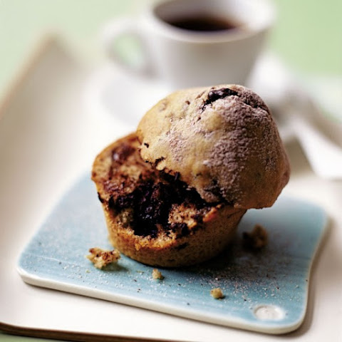 Breakfast Chocolate Teacake