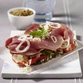 Sauerkraut Sandwich Recipes