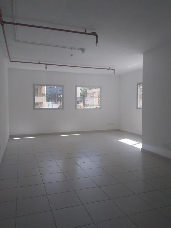 Sala Comercial   para Alugar, 53 m²