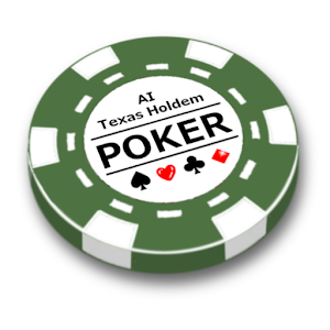 Texas holdem poker offline di android