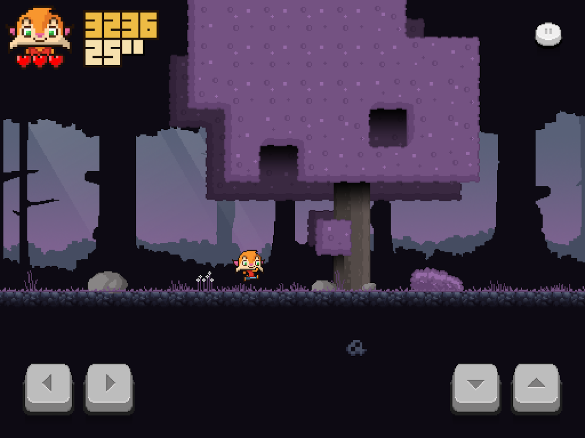 Super Lynx Rush Screenshot 7