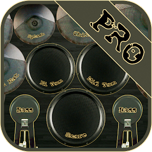 Drums Pro For PC