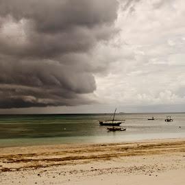 by Joanna Szewczyk - Landscapes Beaches