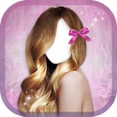 Download Celebrity Hairstyle Salon Pro APK on PC