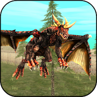 Dragon Sim Online: Be A Dragon For PC (Windows And Mac)