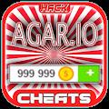 Cheats For Agario Hack Joke App - Prank! APK for Kindle Fire