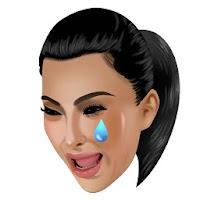KIMOJI by Kim Kardashian West For PC (Windows And Mac)