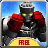 Steel Street Fighter Club