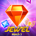 Jewel Swap Match Free Icon
