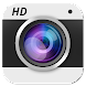 HD Camera Pro : Best Professional Camera App