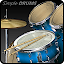 Download Android App Simple Drums - Basic for Samsung