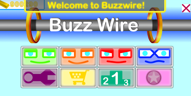 Buzz-Wire