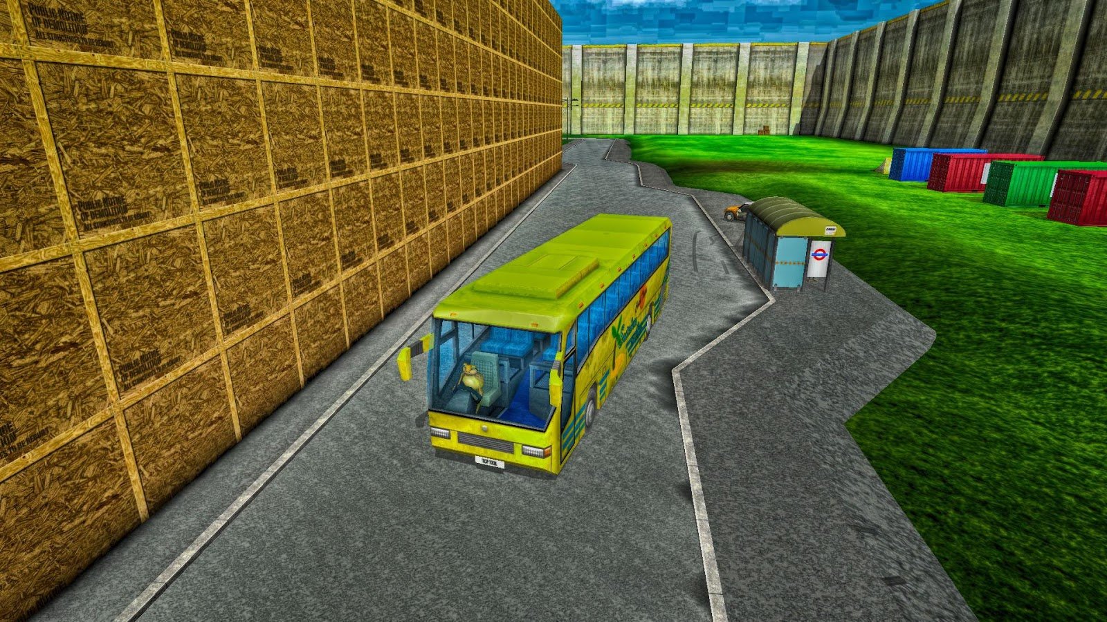 The Frog - Amazing Simulator 이미지[4]