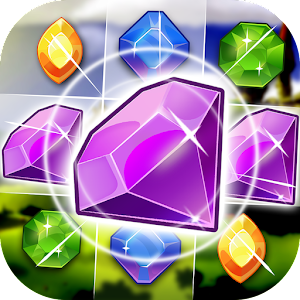 Gems & Jewel Mania for PC-Windows 7,8,10 and Mac