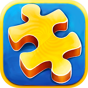 Jigsaw Puzzles World For PC (Windows & MAC)
