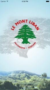 Le Mont Liban - screenshot