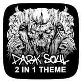 (FREE) Dark Soul 2 In 1 Theme