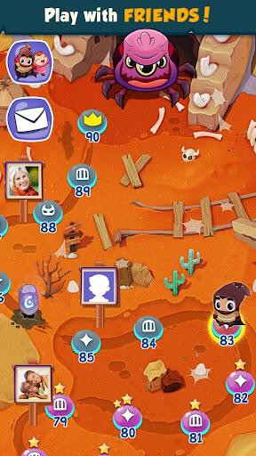 Brick Breaker Hero screenshot 4
