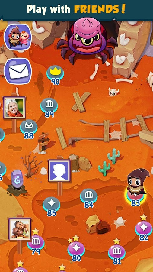 Brick Breaker Hero Screenshot 3