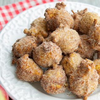Apple Cider Fritters Recipes