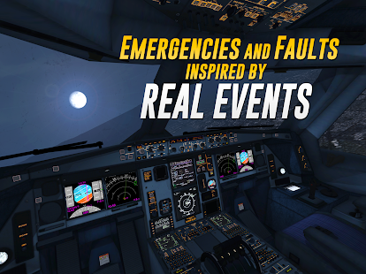 Extreme Landings 3.4.1 (Unlocked) Apk + Data