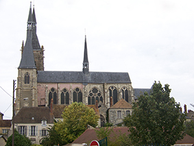 photo de Saint Germain d'Auxerre