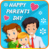Download Full Happy Parents Day Greetings 1.1 APK