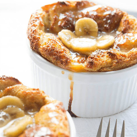 Louisiana Bread Pudding