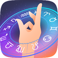 Horoscope amp Palm MasterPalm Scanner and Aging pour PC (Windows / Mac)