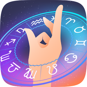 Horoscope & Palm Master-Free Palm Reading Online PC (Windows / MAC)