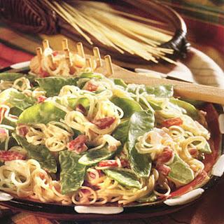 Tangy Pasta Recipes