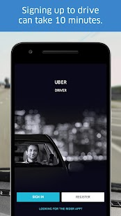 App Uber Driver APK for Windows Phone