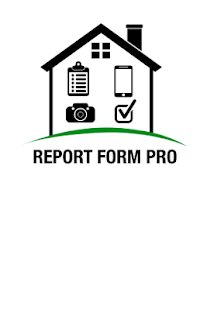 Report Form Pro - screenshot