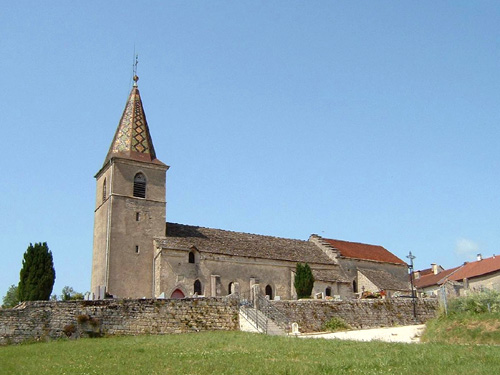 photo de Eglise (St-Christophe)
