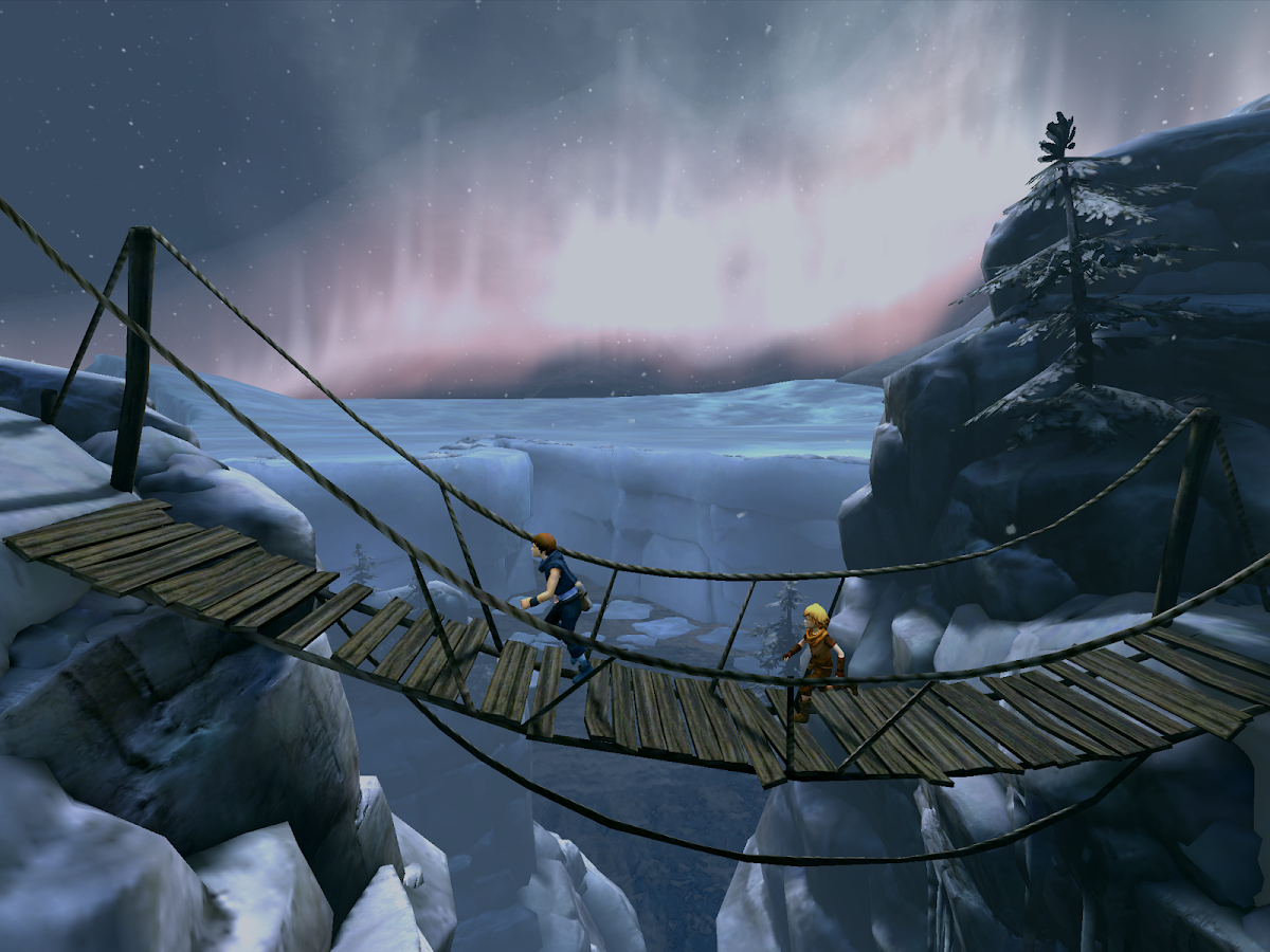 Brothers: A Tale of Two Sons Screenshot 9