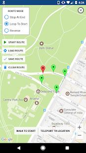 GPS JoyStick Fake GPS Location APK baixar