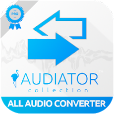 All Video Audio Converter PRO v4.8