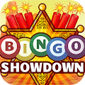 Bingo Showdown: Free Card Game