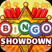 Download Bingo Showdown: Card Games APK for Laptop