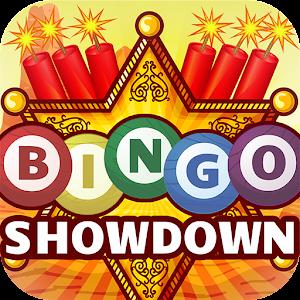 Bingo Showdown: Bingo Live For PC