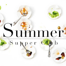 Banquet Summer Supper Club