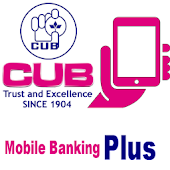 App CUB MOBILE BANKING PLUS version 2015 APK