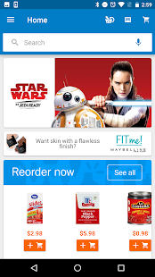 App Walmart APK for Windows Phone