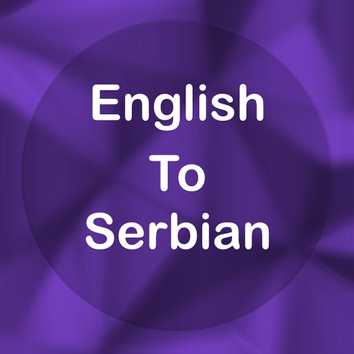 Android aplikacija English To Serbian Translator Offline and Online na Android Srbija
