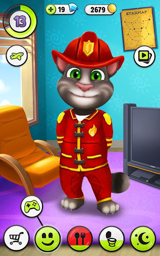 My Talking Tom screenshot 12