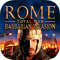 ROME: Total War  Barbarian Invasion pour PC (Windows / Mac)