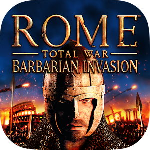 ROME: Total War - Barbarian Invasion the best app – Try on PC Now