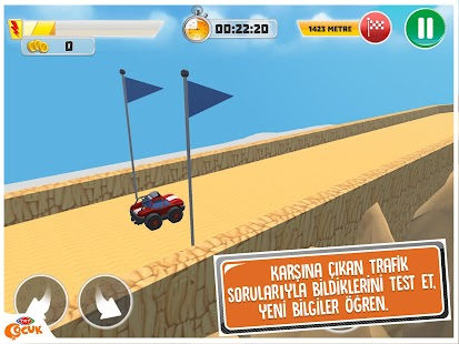 Game TRT Yarışçı 1.0 APK for iPhone