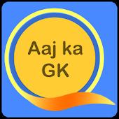 App Aaj ka GK APK for Windows Phone